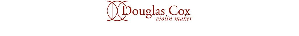 Cox Violins Blog
